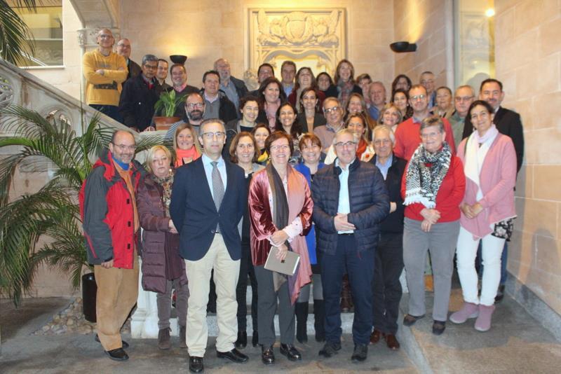 Fundación Barceló apoya a Sonrisa Médica