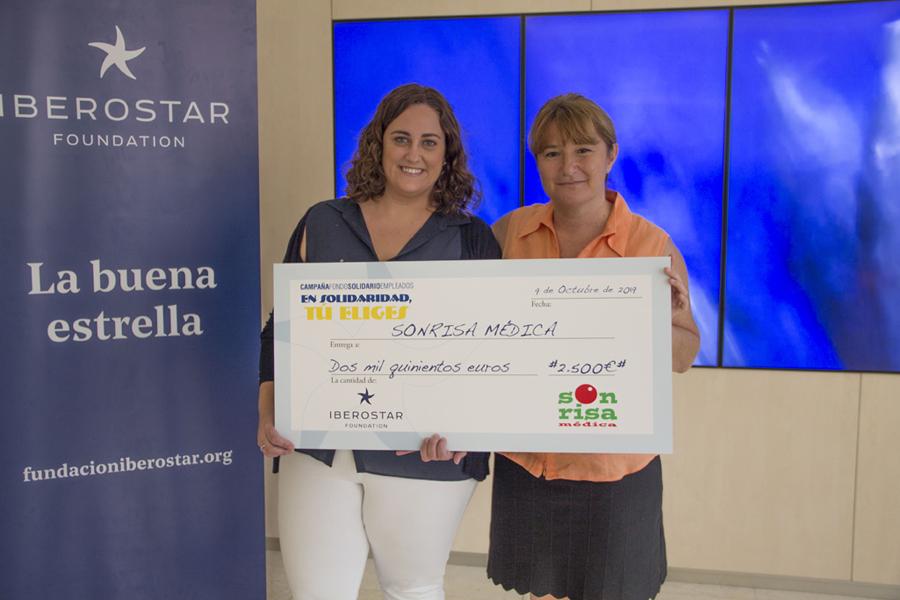 «Fondo Solidario de Empleados» – Fundación Iberostar