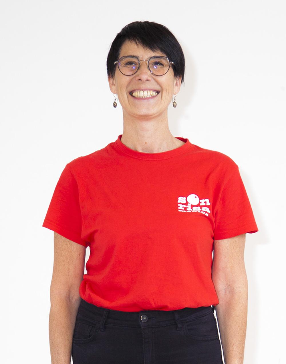 Mª JOSÉ SUÁREZ RAMIRO