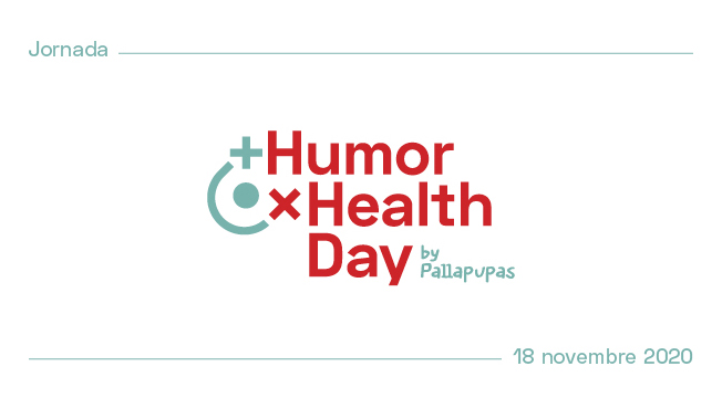 HUMOR x HEALTH Day by Pallapupas