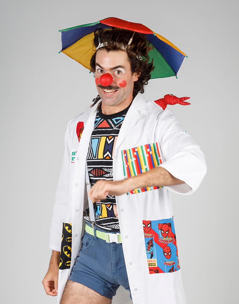 DR. BILIRRUBINO