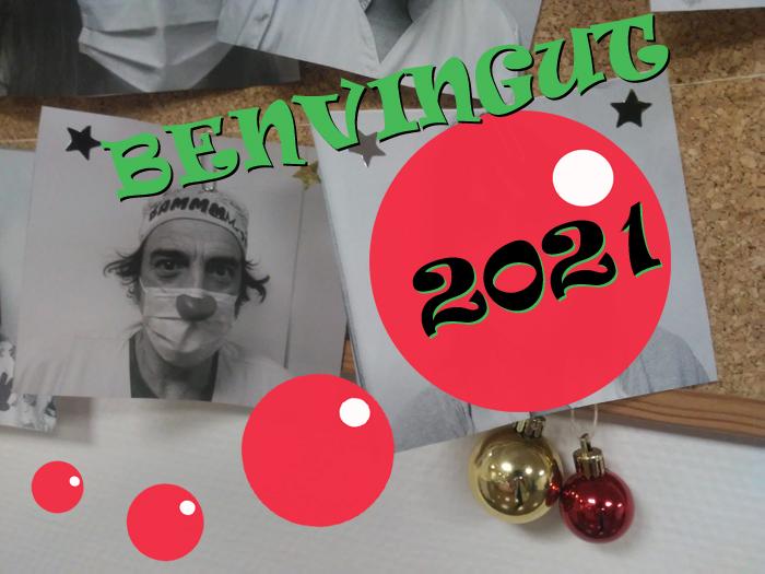 Comença un nou any